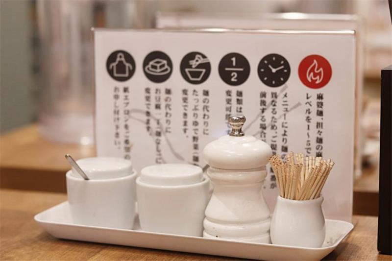杉並區-阿佐ヶ谷「麻婆豆腐麵」