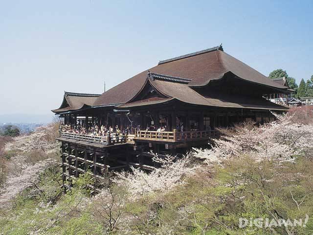 清水寺(京都府)