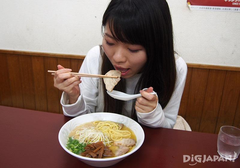 美味宮崎拉麵