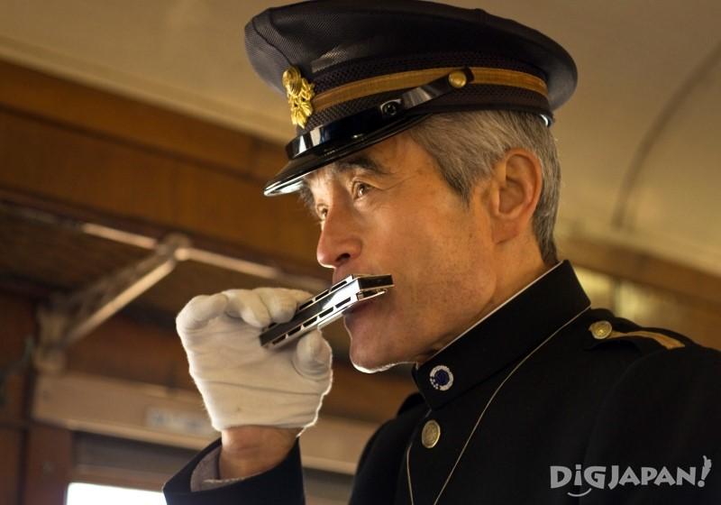 乘务员SL大叔