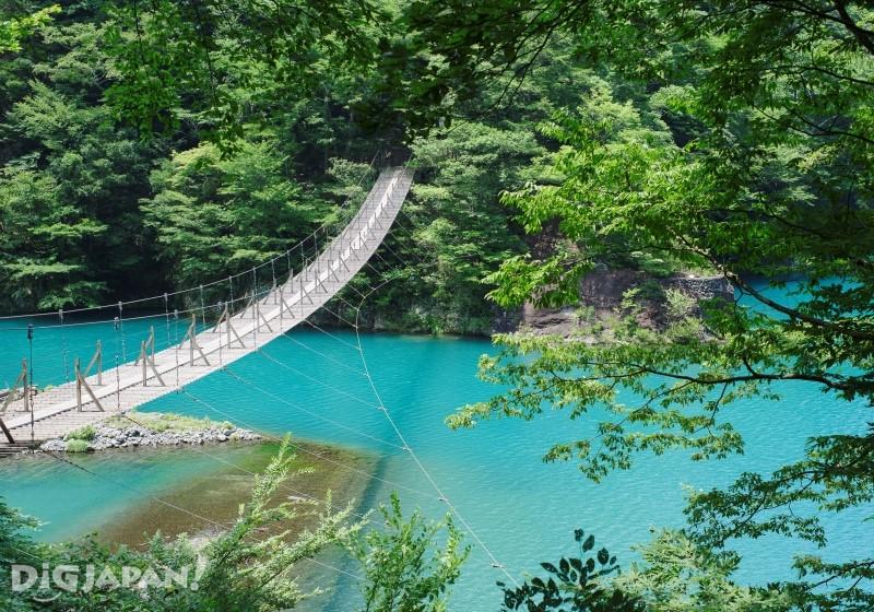 梦之吊桥1