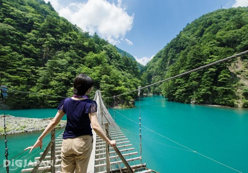 梦之吊桥2