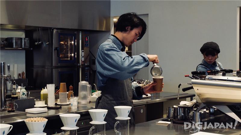 Blue Bottle Coffee 2