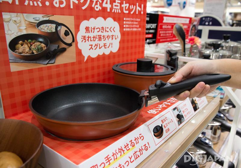 人気のキッチン用品